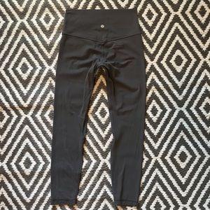 lululemon athletica Pants - Women's Lululemon Align Pant. Size 6.